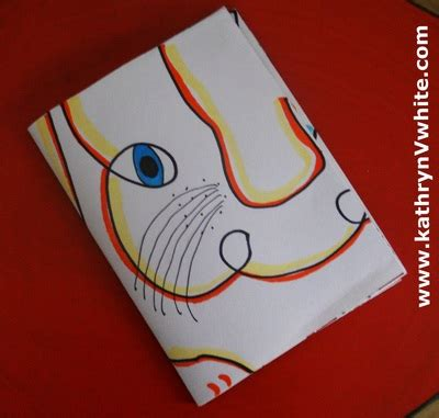 mini doodle book kathryn v white s kathryn v white author award