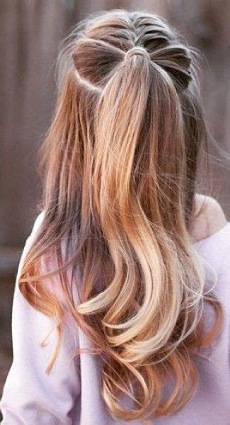 30 and easy hairstyles ideas for your