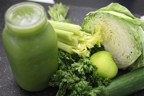 Cabbage Juice Detox by Free Photo Green Juice Cabbage Apple Green Free