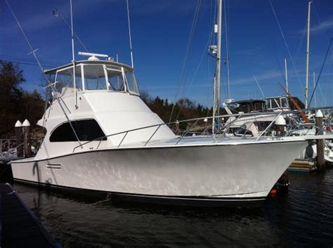 42 foot cruiser houseboat used quot 2001 42 ft post sportfisherman quot hmy yachts