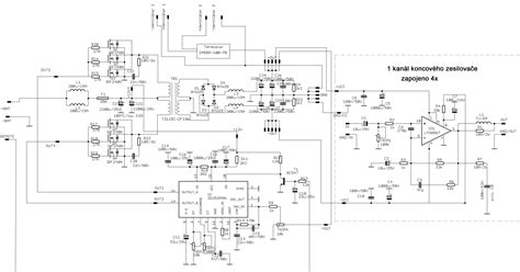 Power Lifier Built Up Bekas car lifier power supply circuit diagram wiring diagram