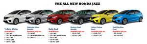 Best Car Deals Philippines Honda Cvt Autos Post