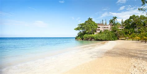 Couples Vacation Resorts Couples Sans Souci All Inclusive Couples Holidays To Jamaica
