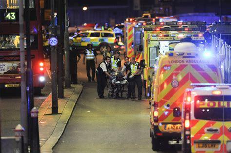 borough market stabbing london attack victims beautiful aussie nanny among