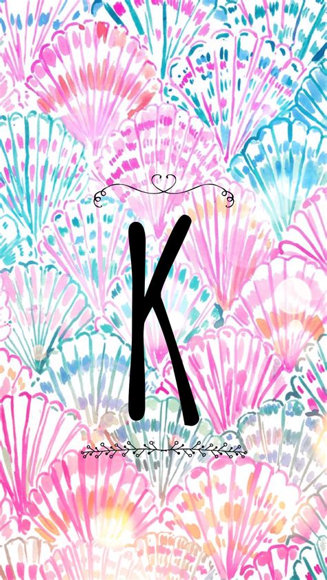 K Iphone Wallpaper Letter K Wallpapers 41 Images
