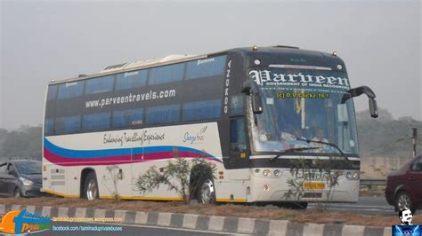 volvo b9r page 3400 india travel forum bcmtouring