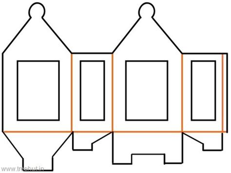 lanterns template paper lantern craft template lanterns
