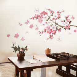 decorazioni adesive per pareti flower butterfly wall stickers living room bedroom art decals