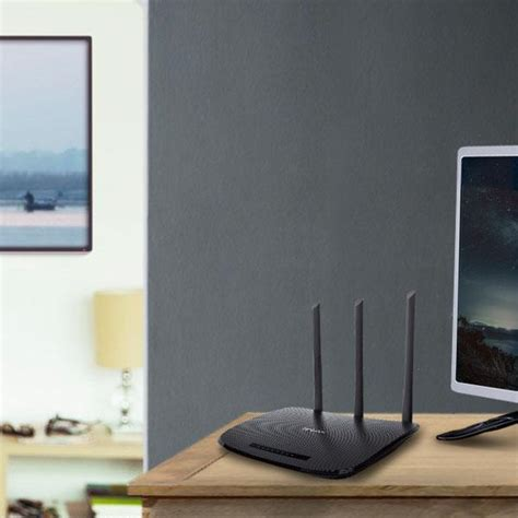 Sale Tp Link Wr940n 450mbps Wireless N Router 4port 3 Antena Fixed buy tp link tl wr940n v3 wireless n450 home router