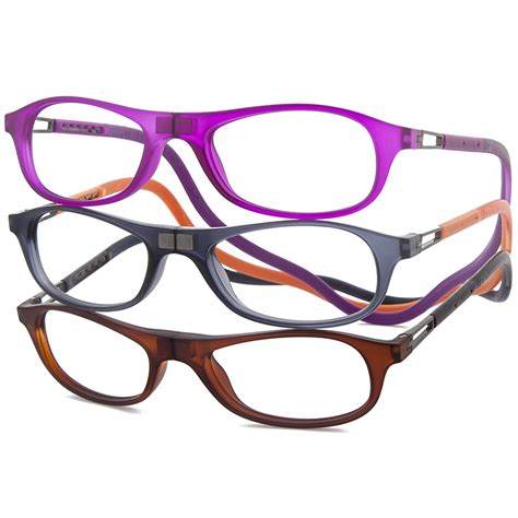 magnetic reading glasses gafalectura
