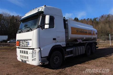 2010 volvo truck for sale used volvo fh540 globetrotter tanker trucks year 2010