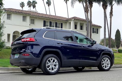 2014 Jeep Latitude Reviews Best Suv To Buy 2014 Autos Post