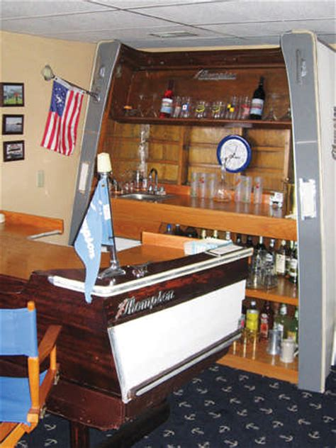 wooden boat dream meaning a boater s cottage cabin living