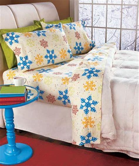 Cozy Soft Bed Set Cozy Soft Flannel Sheet Set Bedding In Owl Moose Or