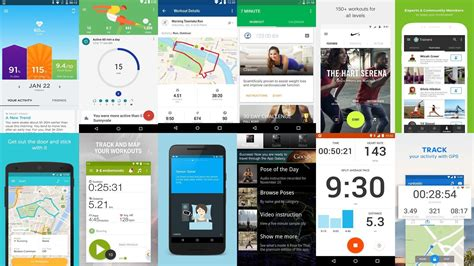 fitness tracker app for android 12 best fitness tracking and workout apps for android free prime inspiration