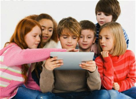 imagenes de niños usando la tecnologia tecnolog 237 a 191 beneficia o perjudica a los ni 241 os