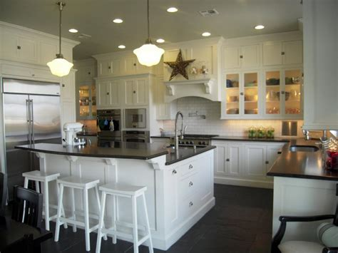 farmhouse style kitchen cabinets photos hgtv
