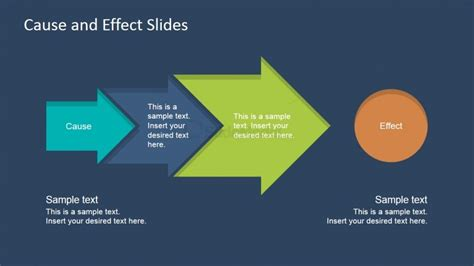 6946 01 cause and effect 8 slidemodel