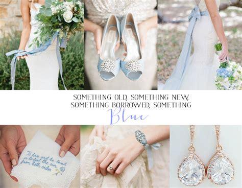 braut etwas blaues something old something new something borrowed