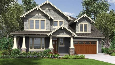 unique 2 story house plans two story craftsman style house plans unique top 25 best craftsman luxamcc