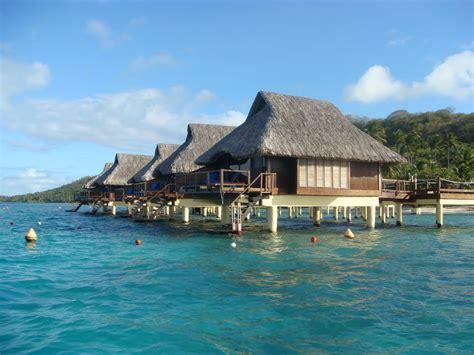 overwater bungalows panoramio photo of overwater bungalows