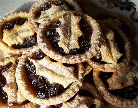 Monde Pie suet free mincemeat meanderings through my cookbook