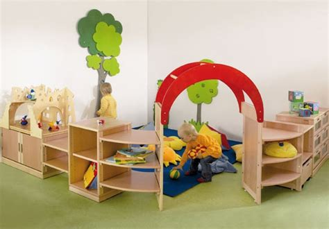 corner of play and drawing in the children room home