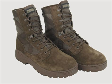 army desert boots army desert boots magnum scorpion new forces