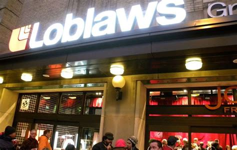 re introducing loblaws the patisserie has a dedicated loblaws