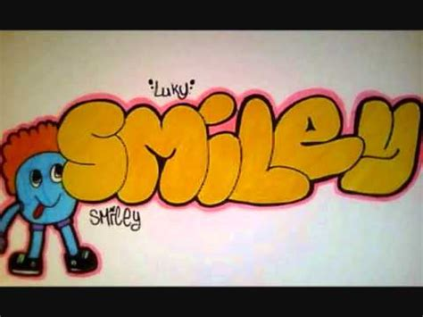 battle graffiti smiley youtube