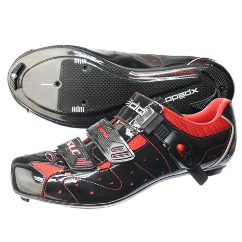 road bike pedals and shoes xpedo carbon road bike bicycle shimano spd sl cycling