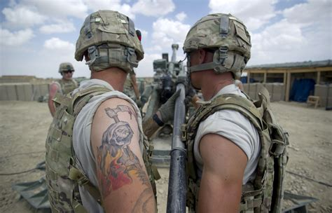army tattoo regulation army policy changes sma dan dailey