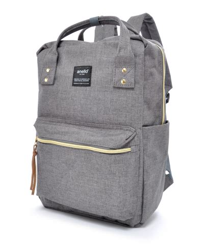 Pack Anello anello square backpack white rabbit express