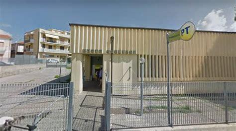 trova l ufficio trova ufficio postale incustodito dipendenti si erano
