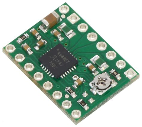 drv8825 sense resistor a4988 sense resistor 28 images pololu stepper driver board reprapwiki pololu a4988 stepper