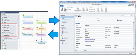 microsoft crm workflow basic vs advanced workflows in dynamics crm microsoft