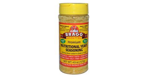protein yeast nutritional yeast benefits gluten free food protein