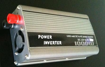 Harga Kit Power Inverter 235 watt solar panel charging kit 1000 watt power