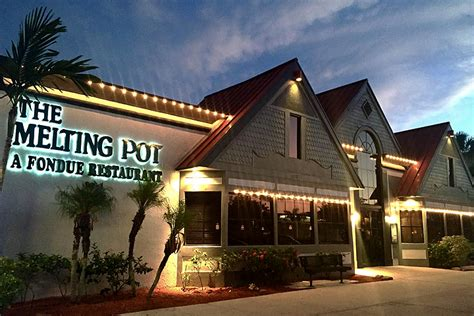 the melting pot events and specials in coral springs fl