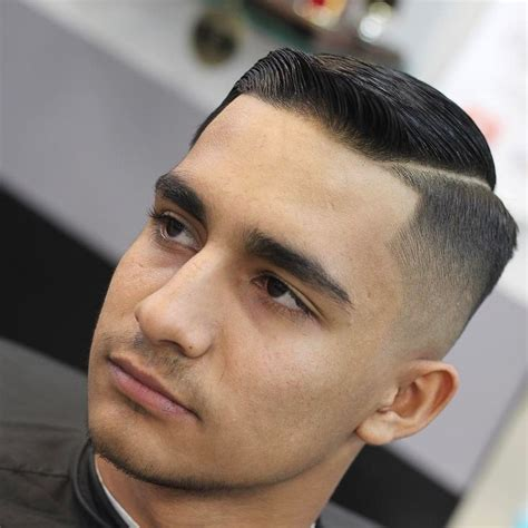skin fade comb over hairstyle 25 best ideas about medium skin fade on pinterest retro