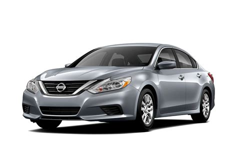 nissan altima 2017 nissan altima 2 5 sv test review