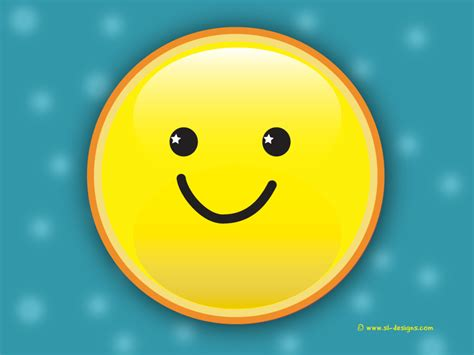 cute emoticons wallpaper happy smiley face clipart best