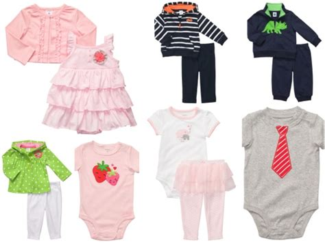 Slaber Carters Baby Grow sears canada debuts carters oshkosh collection growing your baby