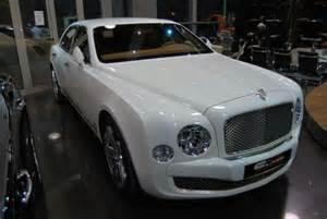 Bentley For Sale In Uae 2011 Bentley Mulsanne Sedan Saloon New Car For Sale In