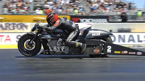 Toyota Stock Price Today Eddie Krawiec To Top Spot In Day Of Nhra