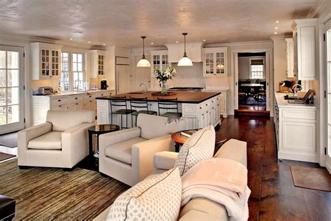 Interior Design For Farm Houses by The Best Rustic Living Room Ideas For Your Home