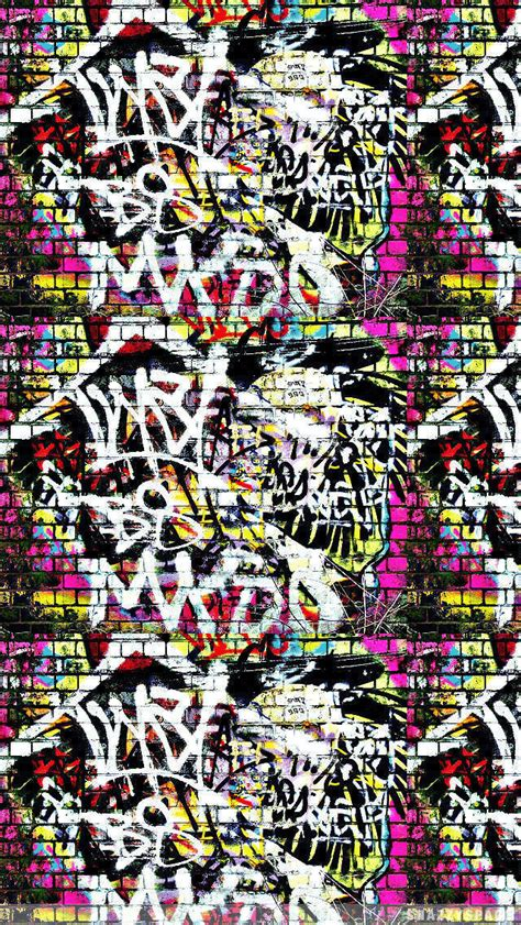 graffiti wallpaper for iphone 5 graffiti wallpapers for iphone top wallpapers