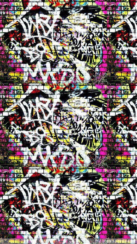 wall  graffiti iphone wallpaper
