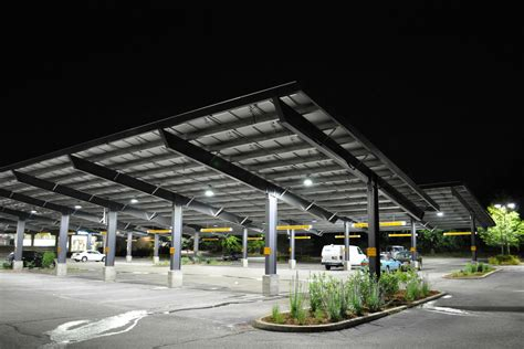 Solar Car Port by Solar Carports Commercial Solar Carport Design