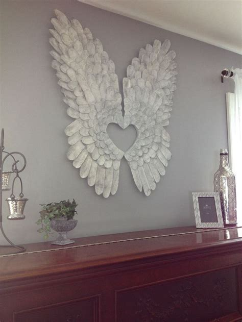 Wing Decor by The 25 Best Wings Wall Decor Ideas On